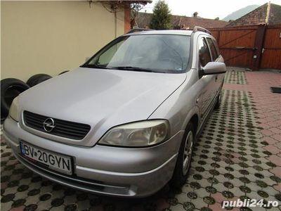 second-hand Opel Astra 6 break