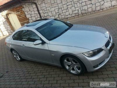second-hand BMW 330 Seria 3