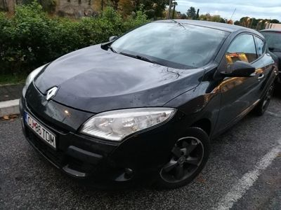 second-hand Renault Mégane Coupé Coupé Dynamic 1.5 dCi