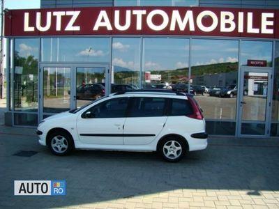 second-hand Peugeot 206 1398