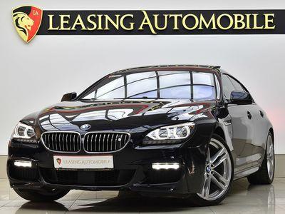 second-hand BMW 640