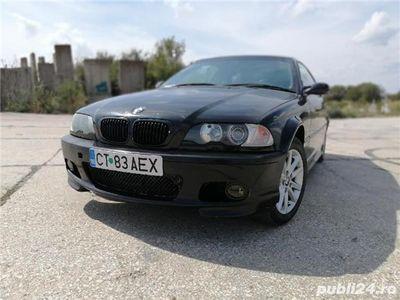 second-hand BMW 320 Ci