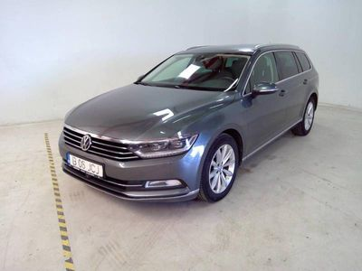 second-hand VW Passat Variant 2.0 TDI DSG, Highline