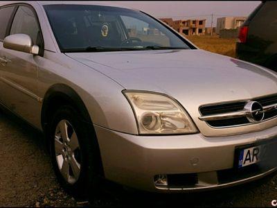 second-hand Opel Vectra C 2.2 DTI