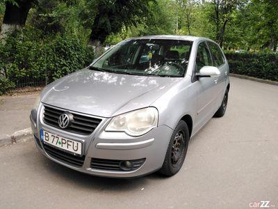 second-hand VW Polo 1.4 Tdi euro4