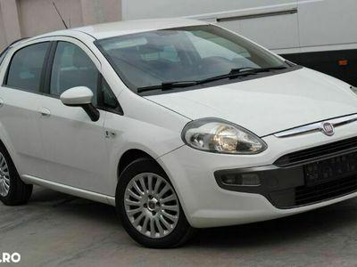 second-hand Fiat Grande Punto 1.3