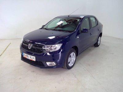 second-hand Dacia Logan 1.5 dCi 75cp, Laureate