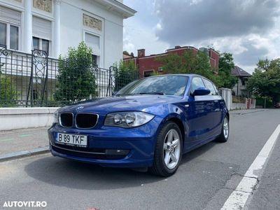 brugt BMW 118 Seria 1