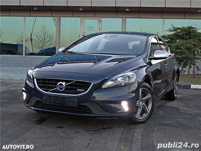 second-hand Volvo V40 / R-Design / 2.0 TDI 190 CP / Top Premium Edition 2015.
