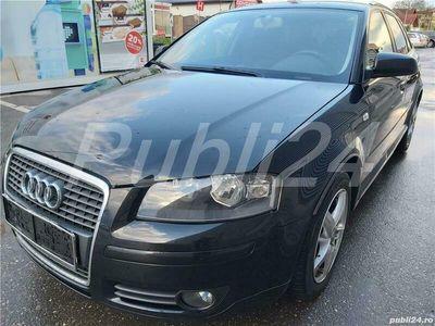 second-hand Audi A3 1,9 TDI import Germania