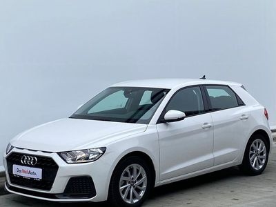second-hand Audi A1 Sportback Advanced 30 TFSI