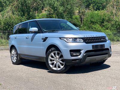 second-hand Land Rover Range Rover Sport 3.0 Diesel