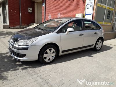 used Citroën C4 1.6 ,hdi, 2005