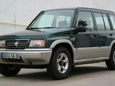 second-hand Suzuki Grand Vitara Vitara /4x4 - an 2005, 2.0 Hdi (Diesel)