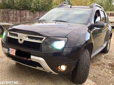 second-hand Dacia Duster 1.6 Mpi