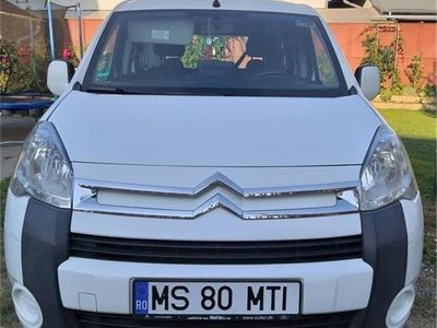 second-hand Citroën Berlingo