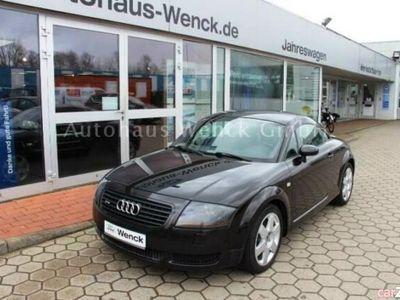 second-hand Audi TT - 1.8 Benzina - Quatro
