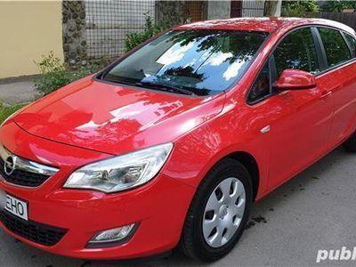 second-hand Opel Astra 1.7 cdti - hatchback