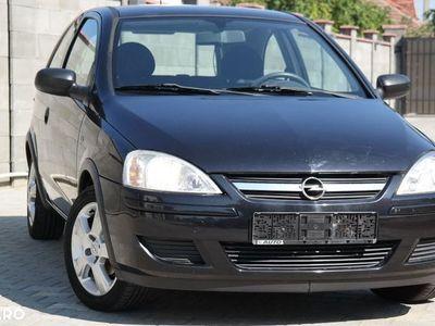 brugt Opel Corsa