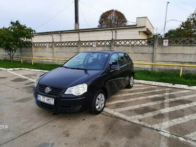 second-hand VW Polo 9n 1.2 12 valve