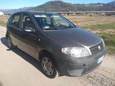 second-hand Fiat Punto 1.2 I
