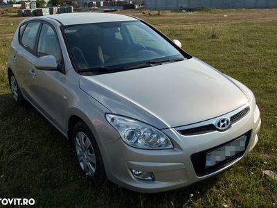 second-hand Hyundai i30 MK2