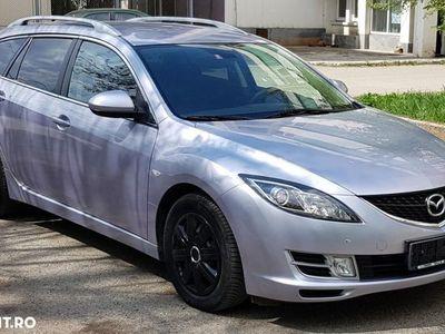 used Mazda 6 II