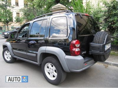 second-hand Jeep Cherokee DIESEL