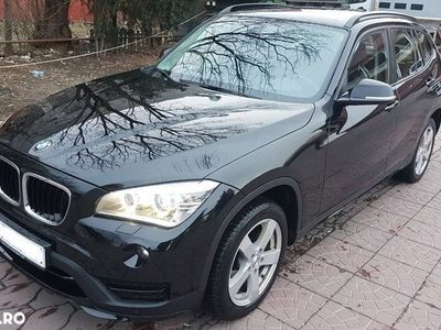 second-hand BMW X1 Standard