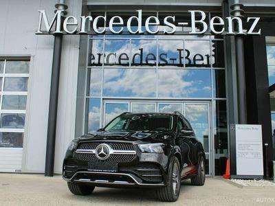 second-hand Mercedes GLE350 de 4MATIC