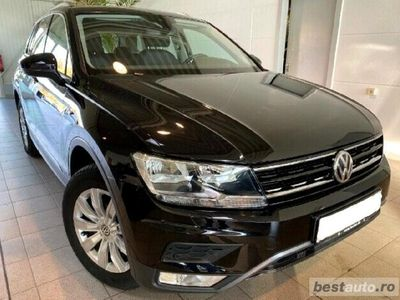 second-hand VW Tiguan // Ceasuri Plasma // DSG // Distronic // Lane Assi