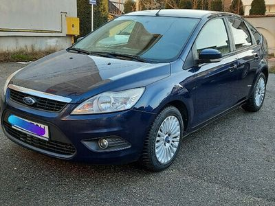 second-hand Ford Focus 2011 euro 5 1.6 tdci