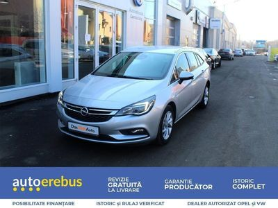 second-hand Opel Astra ST 1,6 CDTI Ecotec Dynamic St./St.