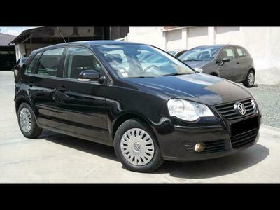 second-hand VW Polo - an 2009, 1.4 (Diesel)