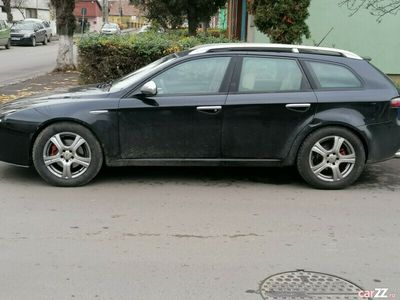 second-hand Alfa Romeo 159 16v 150cp