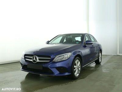used Mercedes C220