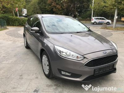 used Ford Focus Mk3