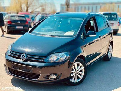 second-hand VW Golf Plus 1.6
