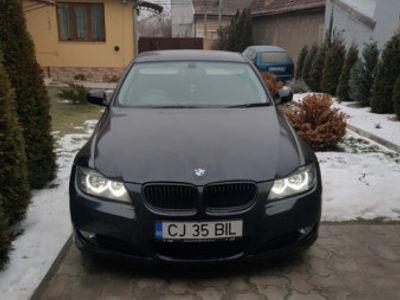 second-hand BMW 320 d Facelift (volan dreapta)