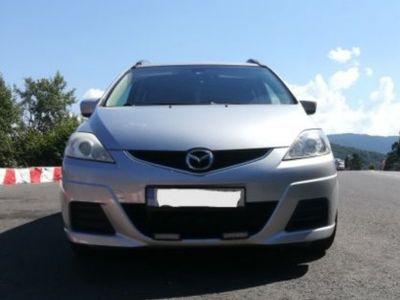 used Mazda 5 2008 variante
