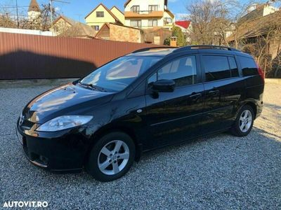 second-hand Mazda 5 CD110