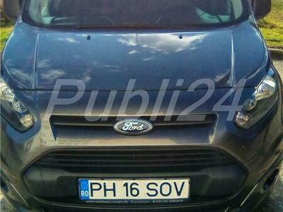 second-hand Ford Tourneo Grand