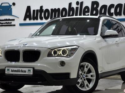 second-hand BMW 218 X1 xDrive 25dCP AUTOMATA 2012 EURO 5 GERMANIA Navi