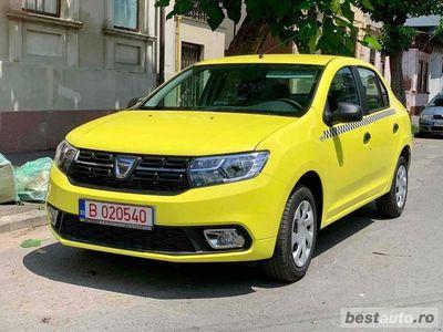 second-hand Dacia Logan 0.9