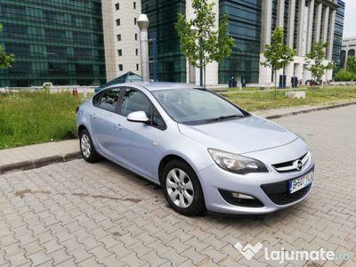 second-hand Opel Astra 1.3 ctdi diesel 2014 provenienta RO, 25.000 Km