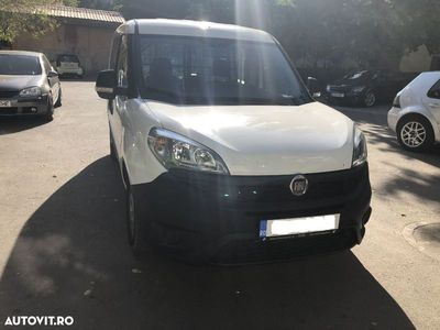 used Fiat Doblò II