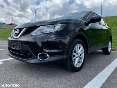 usado Nissan Qashqai