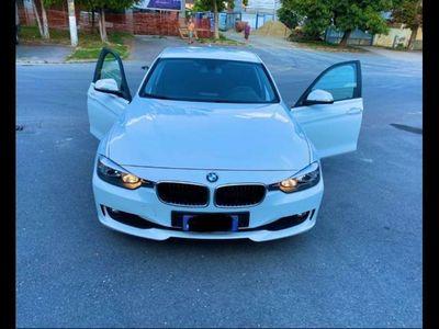 second-hand BMW 320 2.0 D