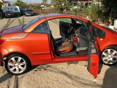 second-hand Mitsubishi Colt cabrio 2008