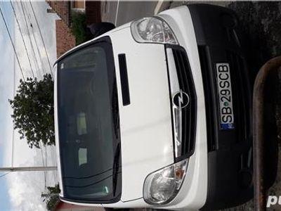 second-hand Opel Vivaro in stare perfecta de functionare 2008 c
